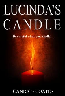 Lucindas candle