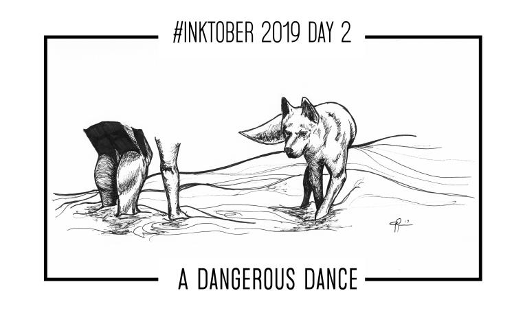 Dangerous Dance Cover